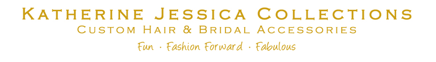 Katherine Jessica Collections - Custom Headbands and Bridal Accessories