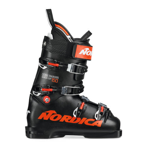 Nordica Dobermann WC 150 Race Ski Boots 2021