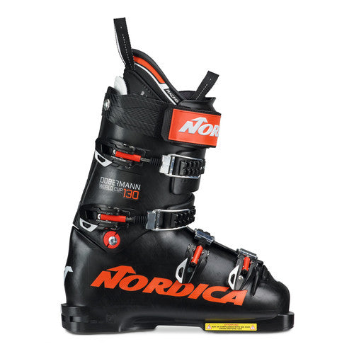 Nordica Dobermann WC 130 Race Ski Boots 2021