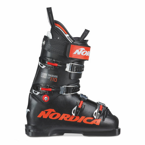Nordica Dobermann WC 100 Race Ski Boots 2021