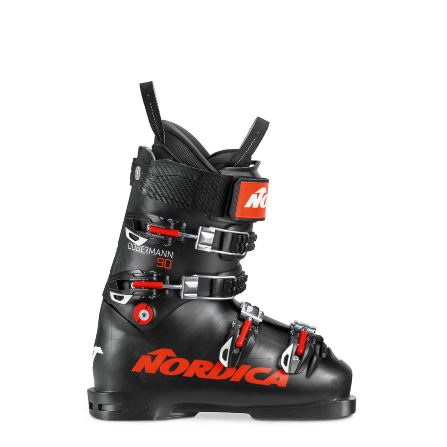 Nordica Dobermann GP 90 LC Race Ski Boots 2021
