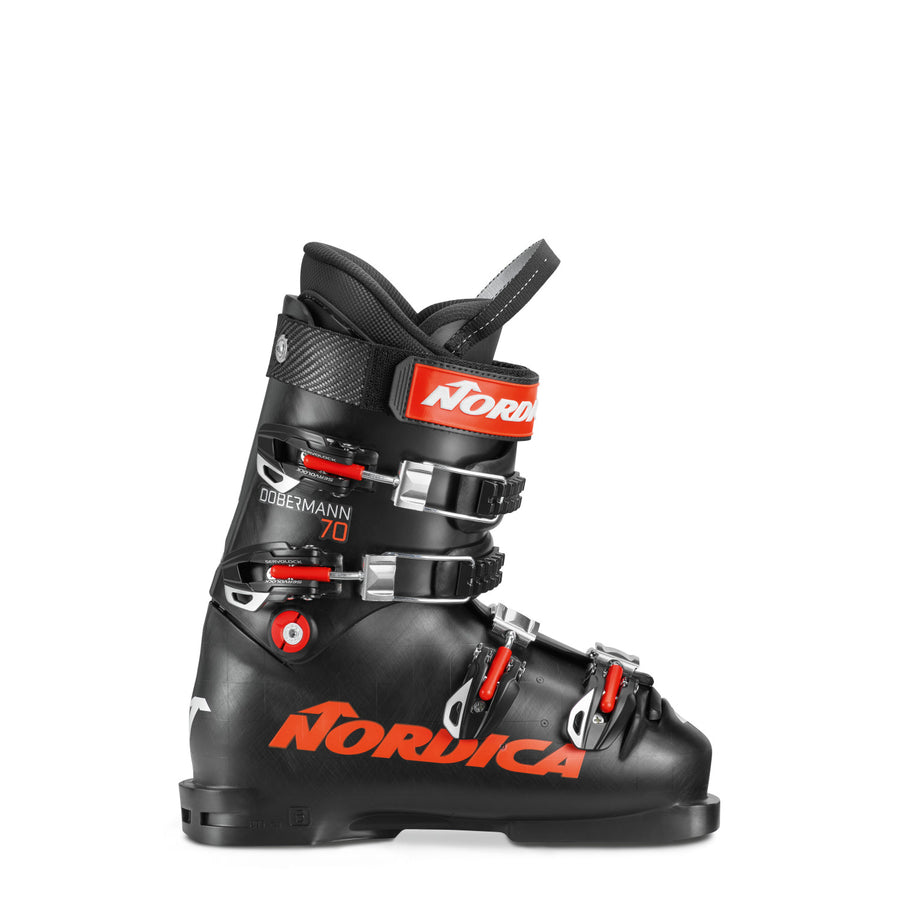 Nordica Dobermann GP 70 LC Race Ski Boots 2021