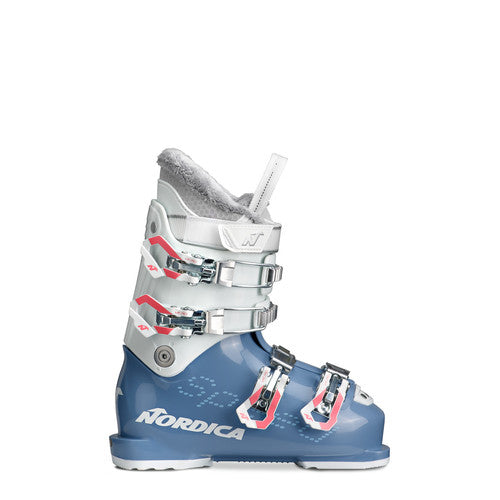Nordica Speedmachine J4 Girl Ski Boots 2021