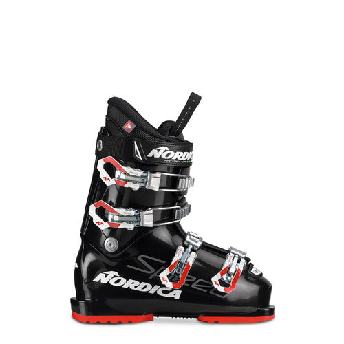 Nordica Speedmachine Team J Ski Boots 2021