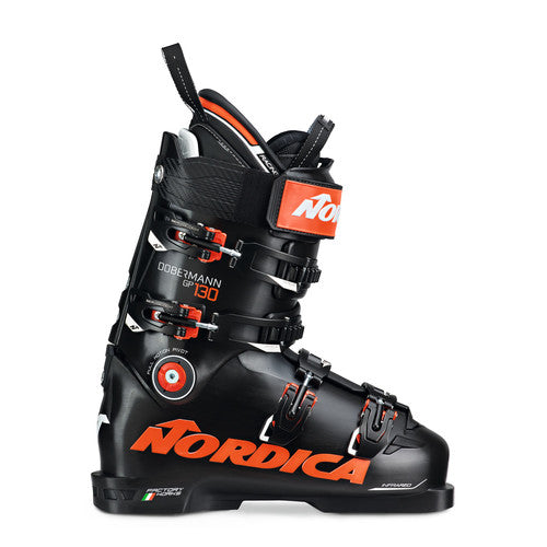 Nordica Dobermann GP 130 Race Ski Boots 2021