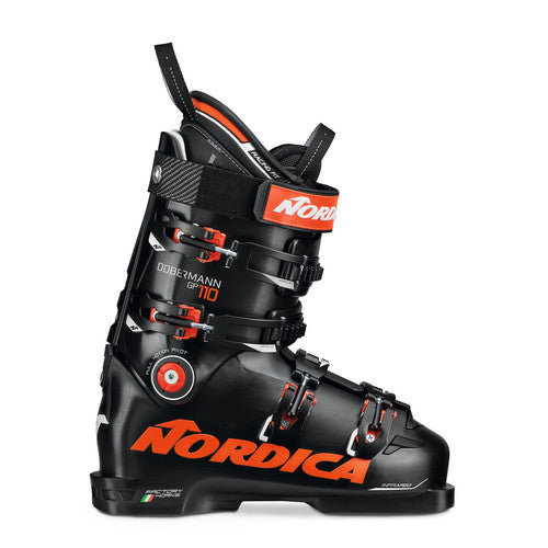 Nordica Dobermann GP 110 Race Ski Boots 2021