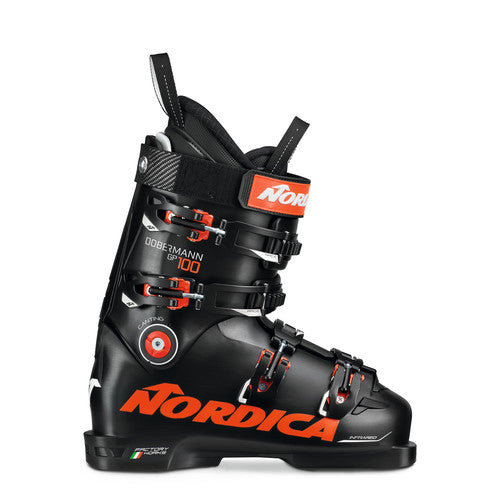 Nordica Dobermann GP 100 LC Race Ski Boots 2021