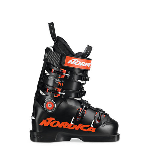 Nordica Dobermann GP 70 Race Ski Boots 2021