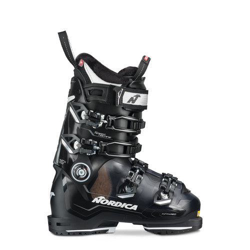 Nordica Speedmachine 115 W Ski Boots 2021