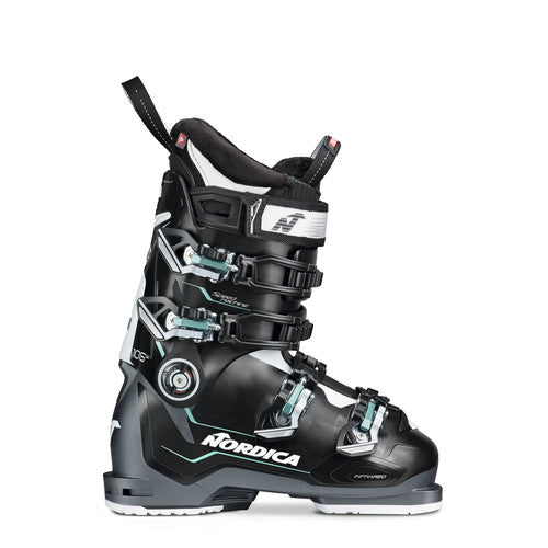 Nordica Speedmachine 105 W Ski Boots 2021