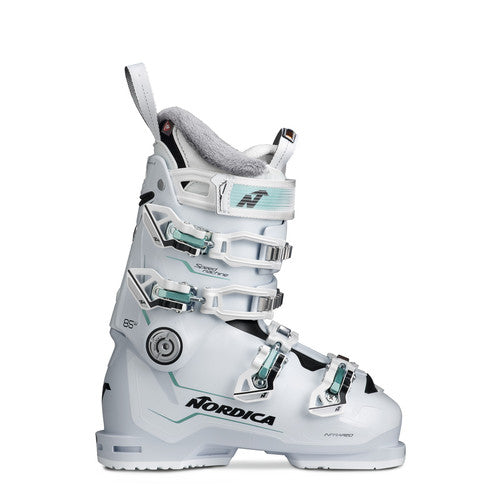 Nordica Speedmachine 85 W Ski Boots 2021