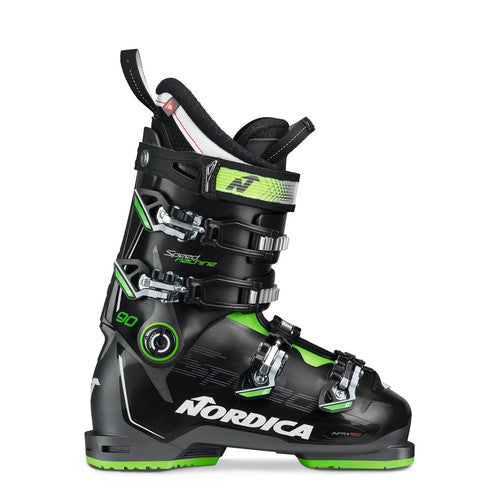 Nordica Speedmachine 90 Ski Boots 2021