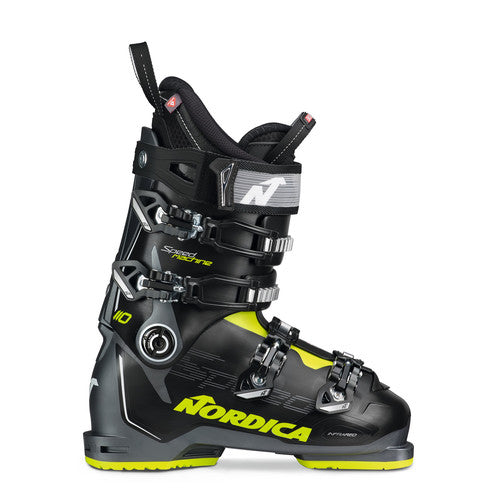 Nordica Speedmachine 110 Ski Boots 2021