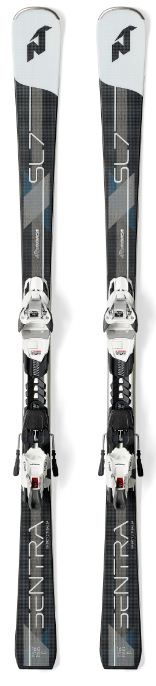 Nordica Sentra SL 7 Ti Skis 2020 W/bindings