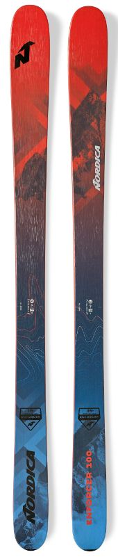 Nordica Enforcer 100 Free Skis 2020