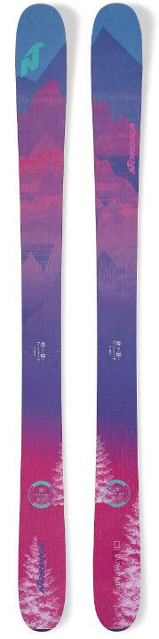 Nordica Santa Ana 110 Skis 2020