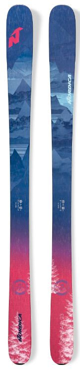 Nordica Santa Ana 93 Skis 2020