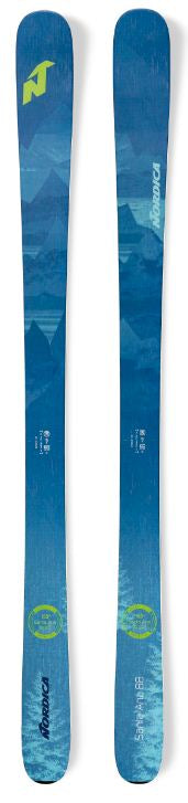Nordica Santa Ana 88 Skis 2020