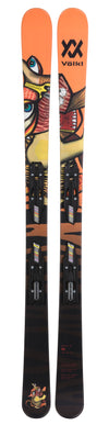 Volkl Revolt Jr Skis 2021 w/4.5 bindings
