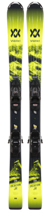 Volkl Deacon Jr Motion Skis 2021 w/4.5 din bindings