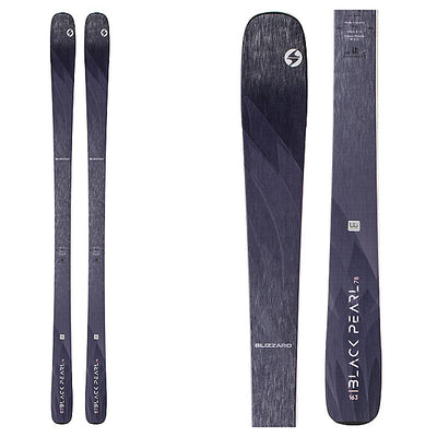 Blizzard Black Pearl 78 Skis 2020