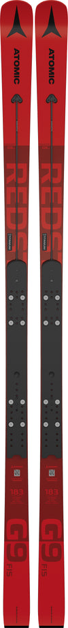 Atomic Redster G9 FIS W Race Skis 2021
