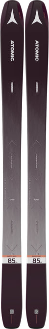 Atomic Backland Ultimate 85 W Skis 2021
