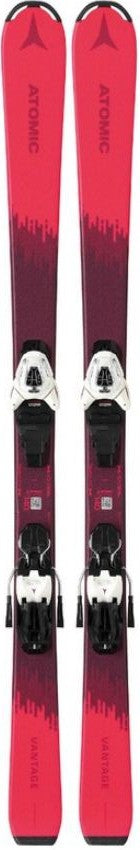 Atomic Vantage Girl Jr Skis 2020 w/L6 bindings