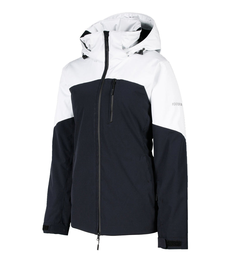 Karbon Mirror Women's Ski Jacket 2021