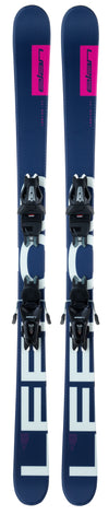Elan Leeloo LS Skis 2021 w/bindings