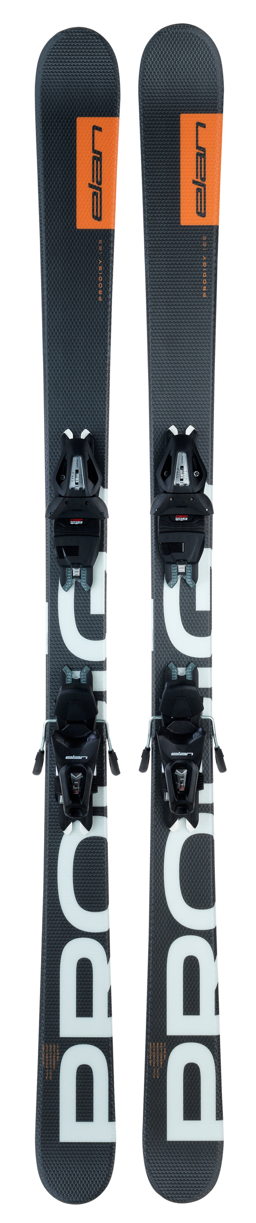 Elan Prodigy LS Skis 2021 w/bindings