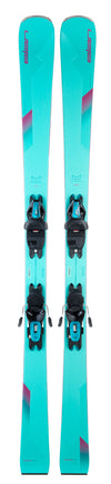 Elan Wildcat 76 C Skis 2021 w/bindings