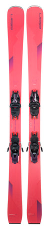 Elan Wildcat 86 CX Skis 2021 w/bindings