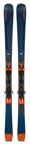 Elan Wingman 82 CTi Skis 2021 w/bindings