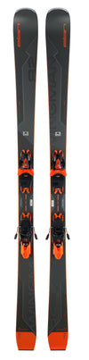 Elan Wingman 82 Ti Skis 2021 w/bindings