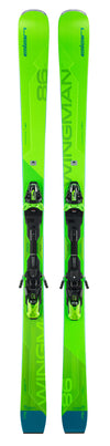 Elan Wingman 86 CTi Skis 2021 w/bindings