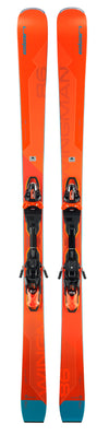 Elan Wingman 86 Ti Skis 2021 w/bindings