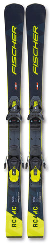 Fischer RC4 Worldcup Jr Race Skis 2021