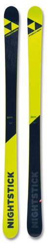 Fischer Nightstick Skis 2021