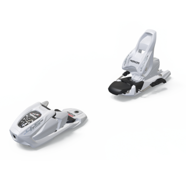 Marker 4.5 Ski Bindings 2021