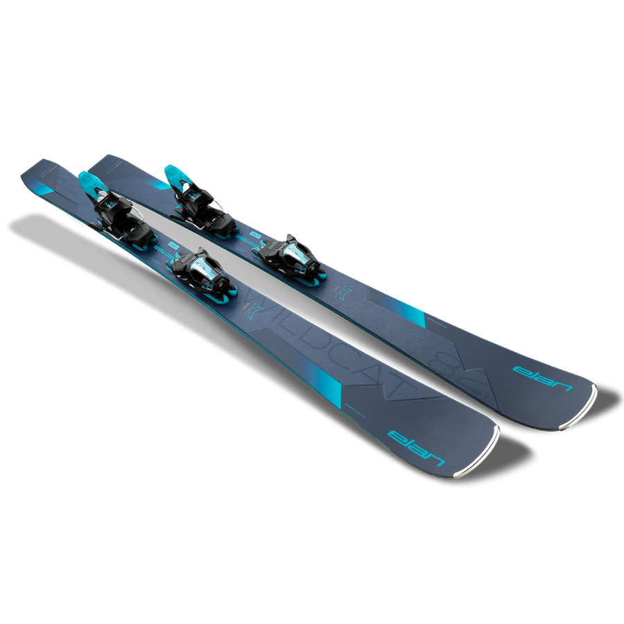 Elan Wildcat 82 CX Skis 2021 w/bindings