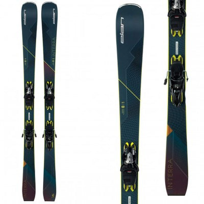 Elan Interra Skis 2020 w/bindings