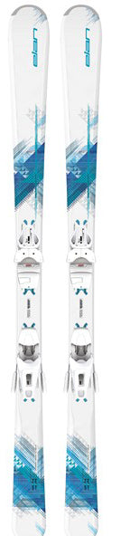 Elan Zest Skis 2020 w/bindings