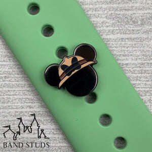 Band Stud® - Safari Mouse READY TO SHIP