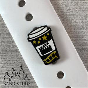 Band Stud® - Coffee Cup Collection - 4 Parks 1 World  READY TO SHIP