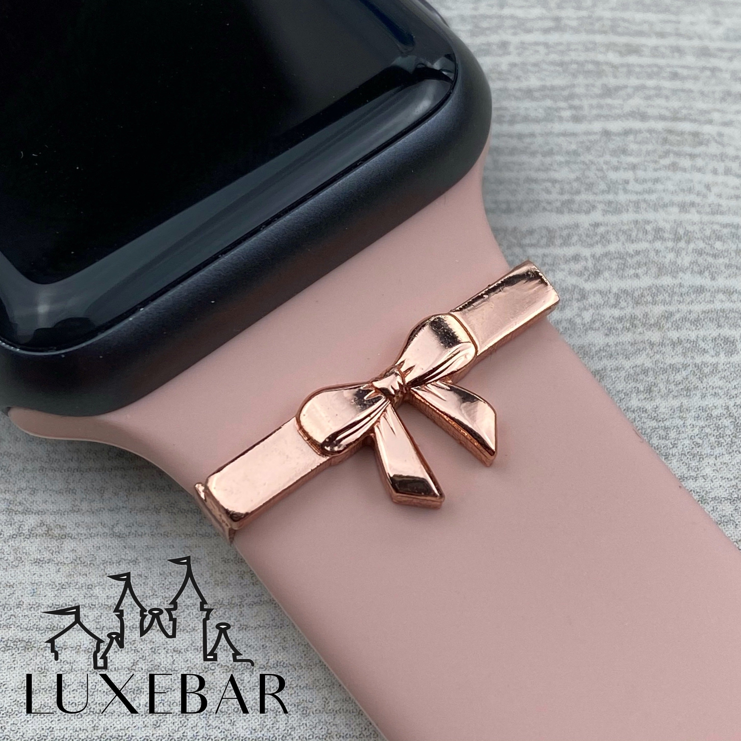 LuxeBar ~ Couture Bow ~ READY TO SHIP