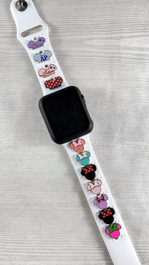 22 Hole Apple Watch Band - 38mm/40mm