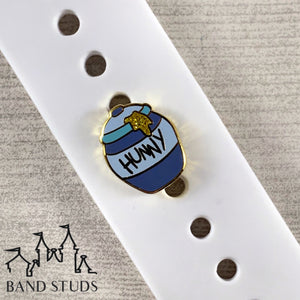 Band Stud - Hunny Pot READY TO SHIP