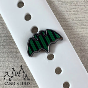 Band Stud® - Haunted Mansion - Mouse Bats READY TO SHIP