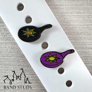 Band Stud® - Princess Icon Collection - Rapunzel READY TO SHIP